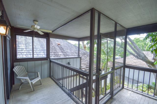 13307 Polo Club Road C205, Wellington, FL 33414 (MLS #RX-10551786) :: Castelli Real Estate Services