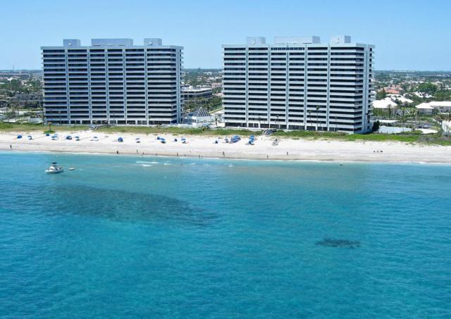 1400 S Ocean Boulevard N-1405, Boca Raton, FL 33432 (#RX-10551790) :: The Reynolds Team/ONE Sotheby's International Realty