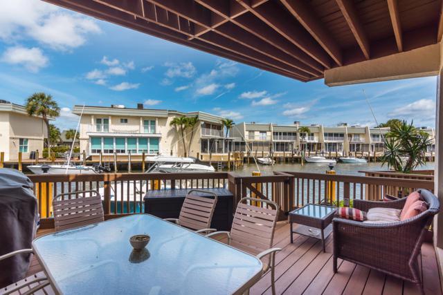 1037 Boca Cove Lane, Highland Beach, FL 33487 (#RX-10551838) :: Weichert, Realtors® - True Quality Service