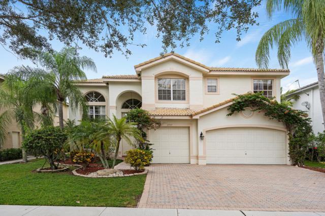 11737 Preservation Lane, Boca Raton, FL 33498 (#RX-10551894) :: Harold Simon with Douglas Elliman Real Estate