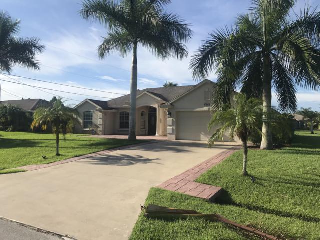 2792 SW Altamira Avenue, Port Saint Lucie, FL 34987 (#RX-10551939) :: Weichert, Realtors® - True Quality Service