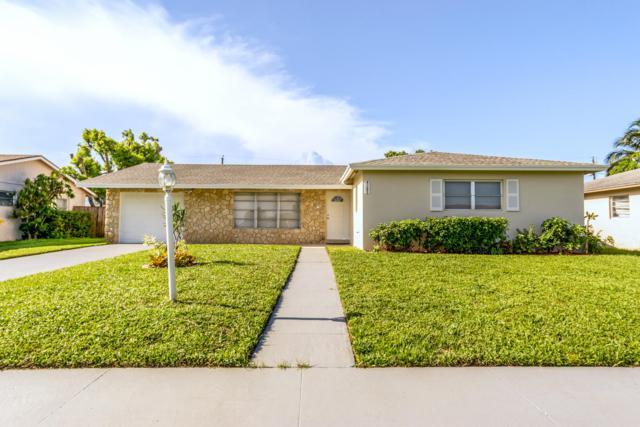 4183 Kent Avenue, Lake Worth, FL 33461 (#RX-10551957) :: Ryan Jennings Group