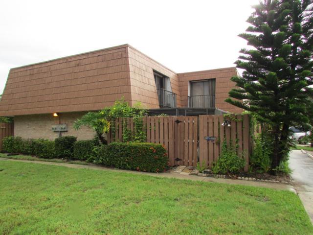 5805 SE Riverboat Drive #407, Stuart, FL 34997 (#RX-10551968) :: Weichert, Realtors® - True Quality Service