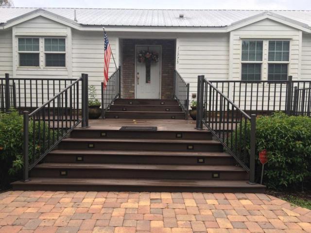 11773 SE Us Highway 441, Okeechobee, FL 34974 (MLS #RX-10552027) :: Berkshire Hathaway HomeServices EWM Realty