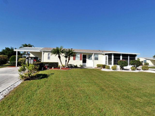 3729 Sleepy Hollow Lane, Port Saint Lucie, FL 34952 (#RX-10552065) :: Ryan Jennings Group
