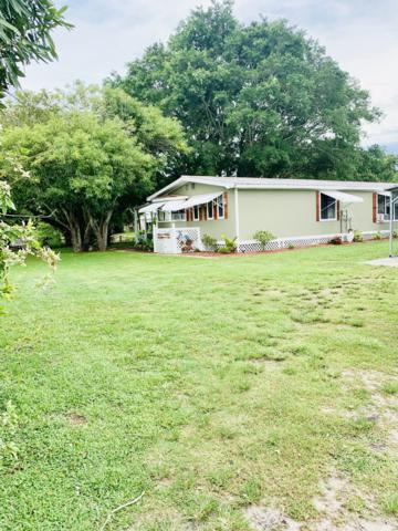 3134 SE 35th Avenue, Okeechobee, FL 34974 (MLS #RX-10552083) :: Berkshire Hathaway HomeServices EWM Realty