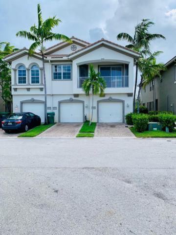 3055 Laurel Ridge Circle, Riviera Beach, FL 33404 (#RX-10552088) :: Weichert, Realtors® - True Quality Service
