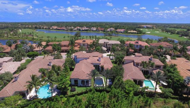 215 Via Palacio, Palm Beach Gardens, FL 33418 (#RX-10552155) :: Ryan Jennings Group