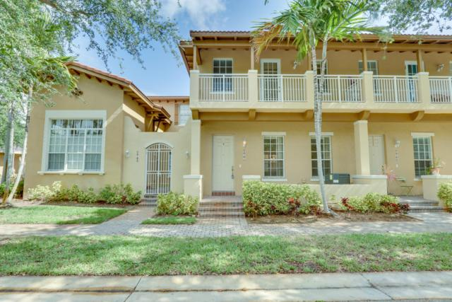 617 NW 24th Avenue, Boynton Beach, FL 33426 (MLS #RX-10552176) :: The Paiz Group