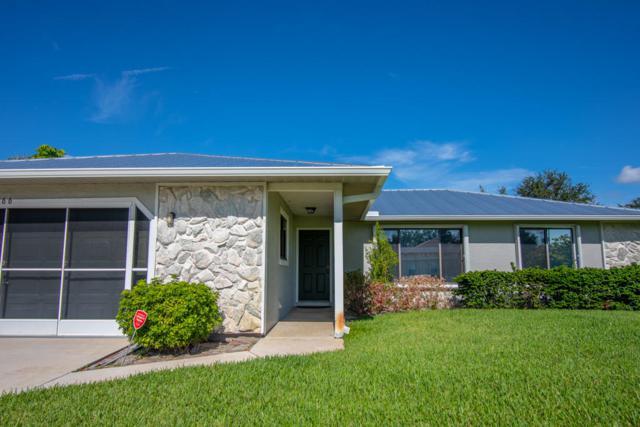 166 NW Heather Street, Port Saint Lucie, FL 34983 (#RX-10552194) :: Ryan Jennings Group