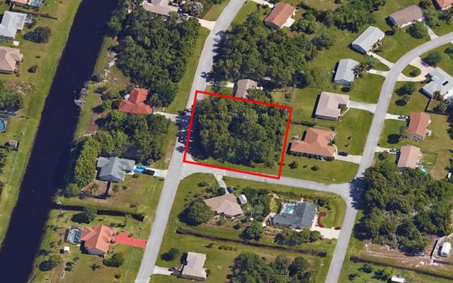 3001 SE Candy Place, Port Saint Lucie, FL 34953 (#RX-10552201) :: Weichert, Realtors® - True Quality Service