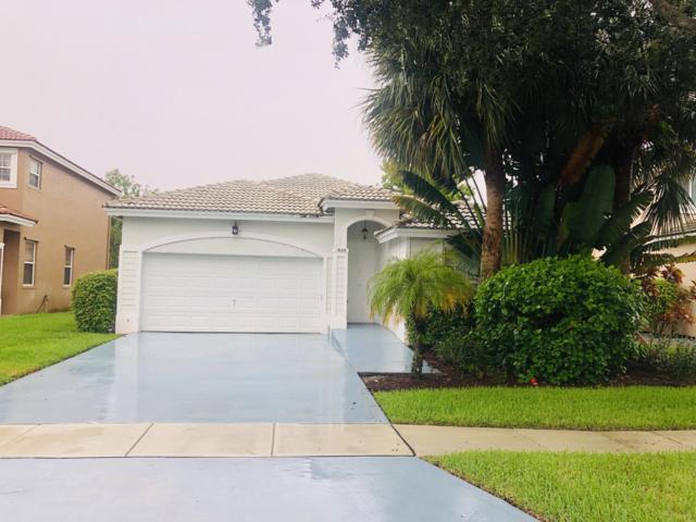 7603 NW 70th Avenue, Parkland, FL 33067 (#RX-10552232) :: Premier Listings
