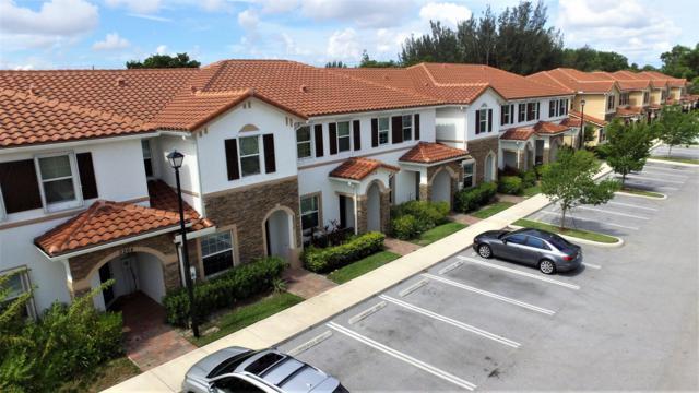 5258 Ashley River Road, West Palm Beach, FL 33417 (MLS #RX-10552249) :: The Paiz Group
