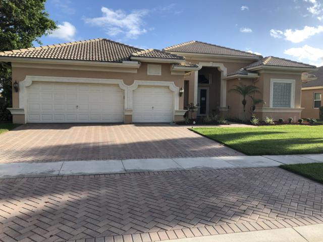 11162 Silver Ridge Street, Wellington, FL 33449 (MLS #RX-10552264) :: Berkshire Hathaway HomeServices EWM Realty