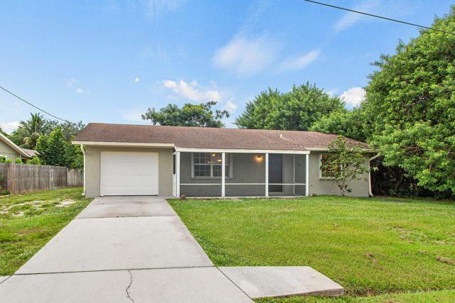 539 NW Twylite Terrace, Port Saint Lucie, FL 34983 (#RX-10552331) :: Ryan Jennings Group