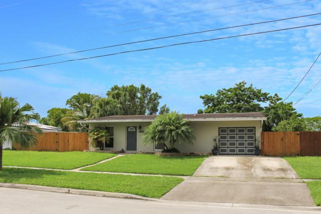 6138 NW 19th Street, Margate, FL 33063 (MLS #RX-10552408) :: Berkshire Hathaway HomeServices EWM Realty