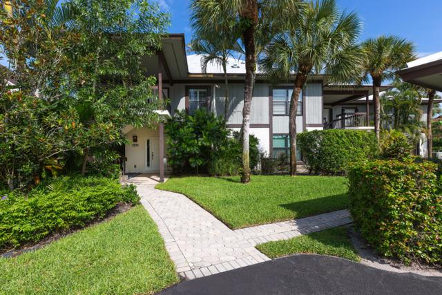 13260 Polo Club Road A102, Wellington, FL 33414 (MLS #RX-10552412) :: Castelli Real Estate Services