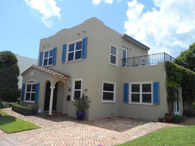230 Lytton Court, West Palm Beach, FL 33405 (#RX-10552417) :: Ryan Jennings Group