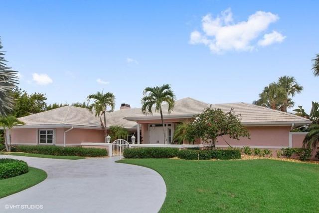 6741 SE Harbor Circle, Stuart, FL 34996 (#RX-10552451) :: Ryan Jennings Group