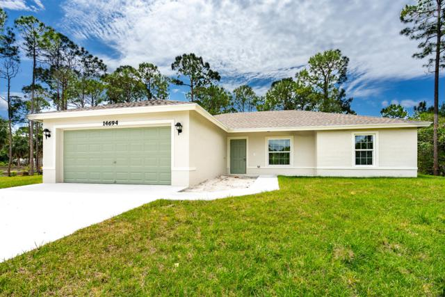 12392 58th Place N, The Acreage, FL 33470 (MLS #RX-10552462) :: The Paiz Group