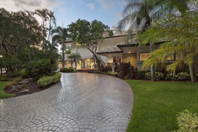 707 Oriole Circle, Boca Raton, FL 33431 (#RX-10552485) :: Ryan Jennings Group