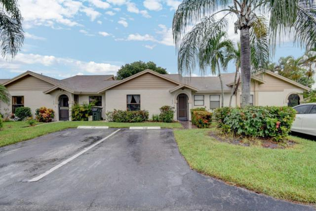 1248 NW 24th Avenue, Delray Beach, FL 33445 (#RX-10552488) :: Weichert, Realtors® - True Quality Service