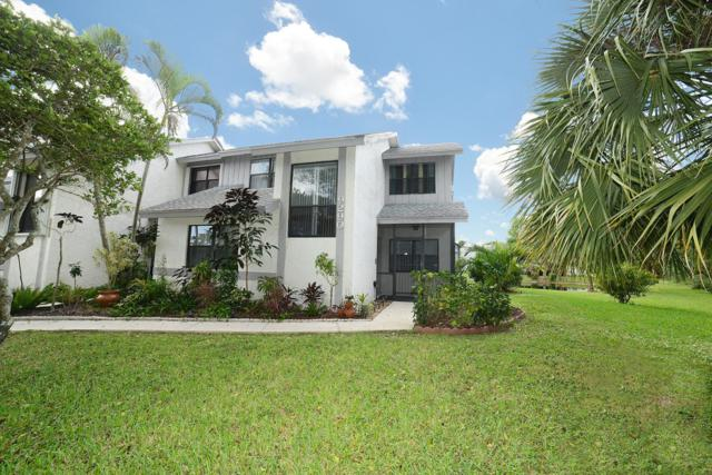 9290 Ketay Circle, Boca Raton, FL 33428 (#RX-10552492) :: Weichert, Realtors® - True Quality Service