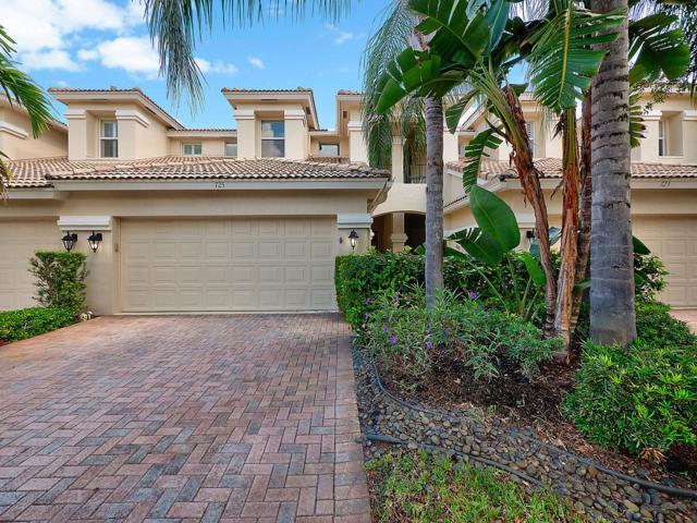 725 Cable Beach Lane, North Palm Beach, FL 33410 (#RX-10552510) :: Weichert, Realtors® - True Quality Service