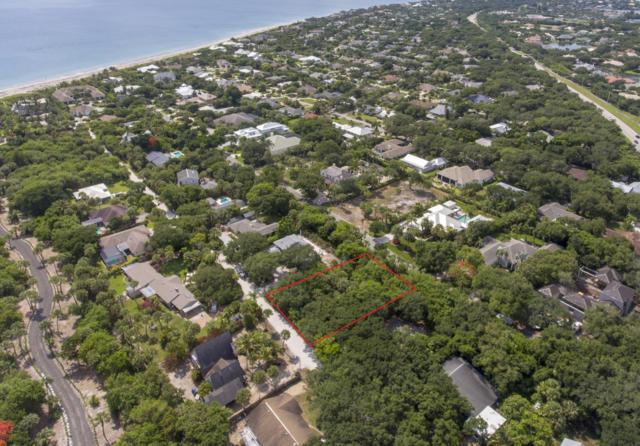 1485 Pelican Lane, Vero Beach, FL 32963 (#RX-10552533) :: Ryan Jennings Group