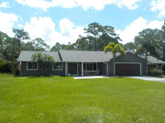 17300 121st Terrace N, Jupiter, FL 33478 (#RX-10552546) :: Weichert, Realtors® - True Quality Service
