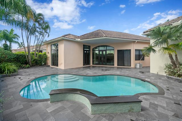 2554 Players Court, Wellington, FL 33414 (#RX-10552555) :: Weichert, Realtors® - True Quality Service
