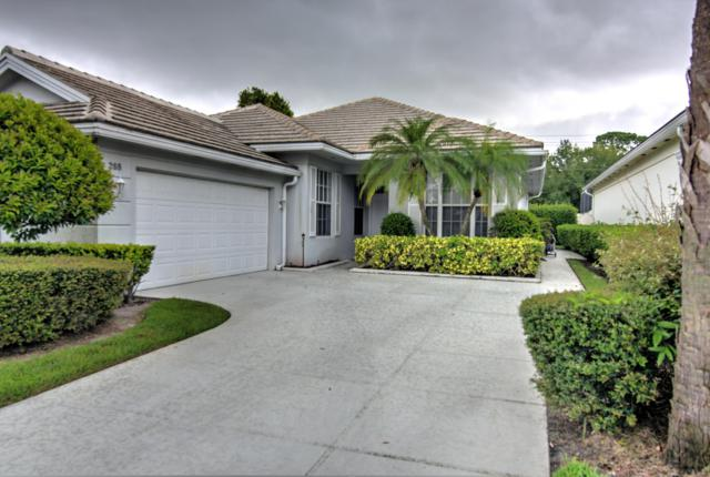 268 NW Bentley Circle, Port Saint Lucie, FL 34986 (MLS #RX-10552560) :: The Nolan Group of RE/MAX Associated Realty