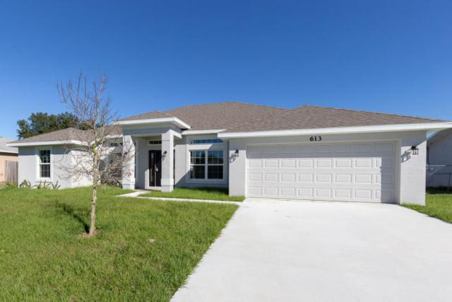 5853 NW Cullom Circle, Port Saint Lucie, FL 34986 (#RX-10552562) :: Ryan Jennings Group