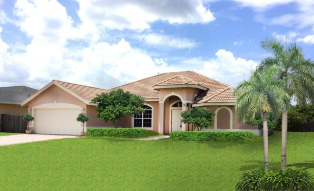 921 SW Jasper Avenue, Port Saint Lucie, FL 34953 (#RX-10552580) :: Ryan Jennings Group