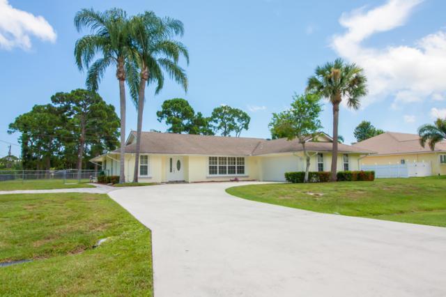 2417 SE Elston Street, Port Saint Lucie, FL 34952 (#RX-10552588) :: Ryan Jennings Group
