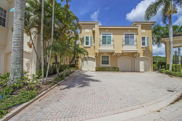 507 Resort Lane, Palm Beach Gardens, FL 33418 (#RX-10552642) :: Weichert, Realtors® - True Quality Service