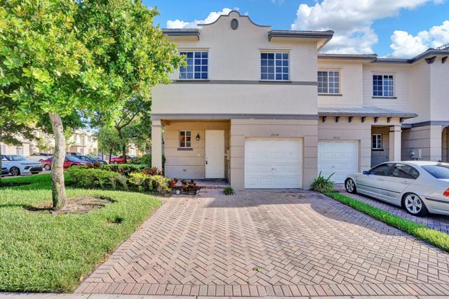 2034 Nassau Drive, Riviera Beach, FL 33404 (#RX-10552697) :: Weichert, Realtors® - True Quality Service