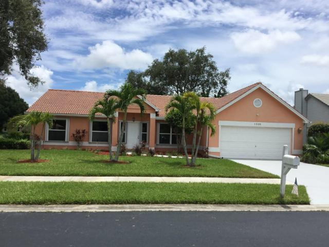 1335 SW Sandalwood Cove, Port Saint Lucie, FL 34986 (#RX-10552705) :: Ryan Jennings Group