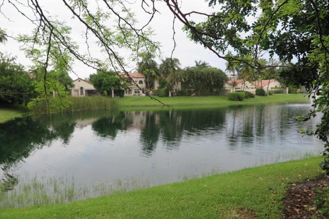 7599 Mirabella Drive, Boca Raton, FL 33433 (MLS #RX-10552736) :: Laurie Finkelstein Reader Team