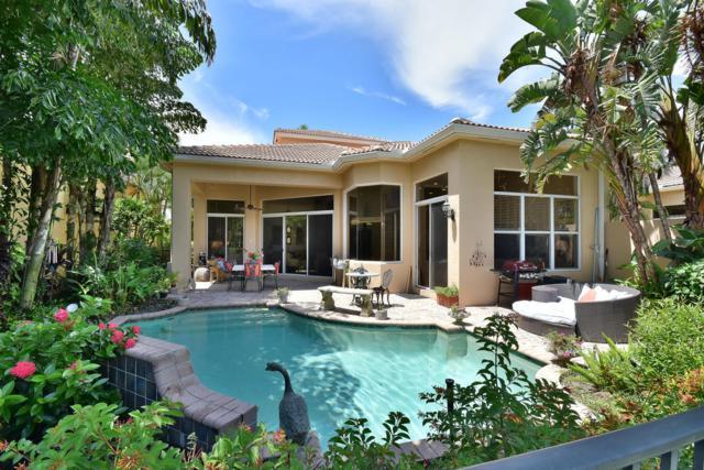 130 Andalusia Way, Palm Beach Gardens, FL 33418 (#RX-10552808) :: Ryan Jennings Group