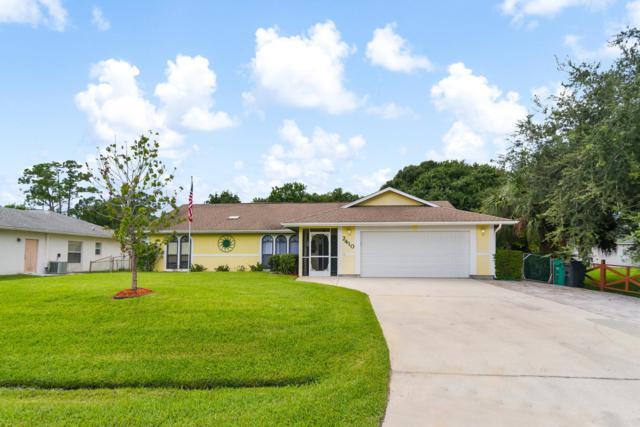 2410 SW Avondale, Port Saint Lucie, FL 34984 (#RX-10552827) :: Ryan Jennings Group