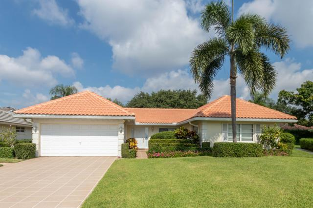 10251 N Greentrail Drive, Boynton Beach, FL 33436 (#RX-10552869) :: Ryan Jennings Group