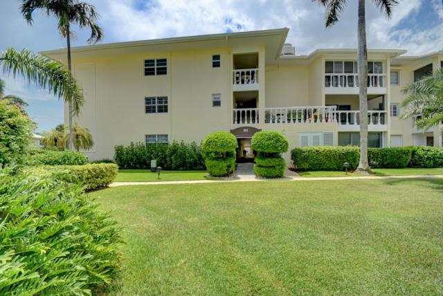 80 Venetian Drive S308, Delray Beach, FL 33483 (#RX-10552893) :: Ryan Jennings Group