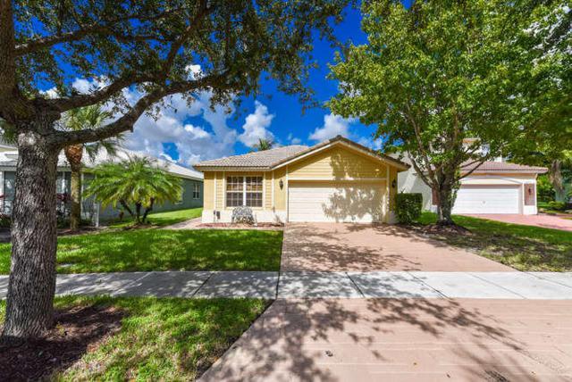 8003 NW 70 Avenue, Parkland, FL 33067 (#RX-10552894) :: Premier Listings