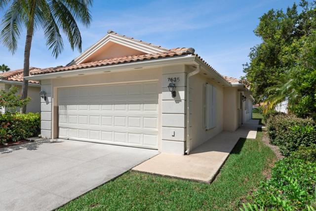 7635 Pine Island Way, West Palm Beach, FL 33411 (#RX-10552922) :: Weichert, Realtors® - True Quality Service