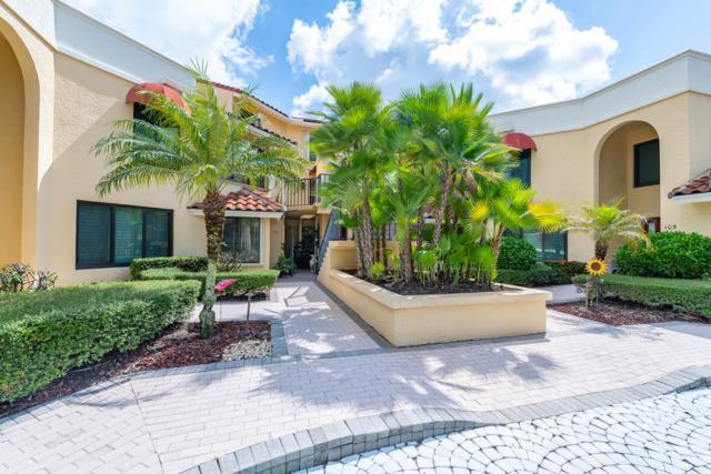 2381 SW Carriage Hill Terrace #202, Palm City, FL 34990 (#RX-10552950) :: Weichert, Realtors® - True Quality Service