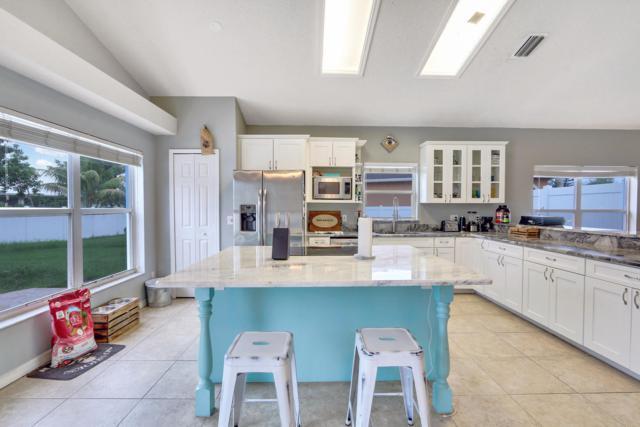 3407 SE Bevil Avenue, Port Saint Lucie, FL 34984 (#RX-10552966) :: Ryan Jennings Group