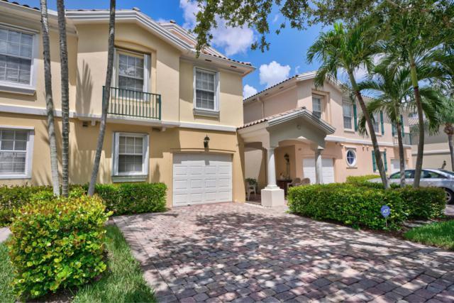 167 Santa Barbara Way, Palm Beach Gardens, FL 33410 (MLS #RX-10552968) :: The Paiz Group