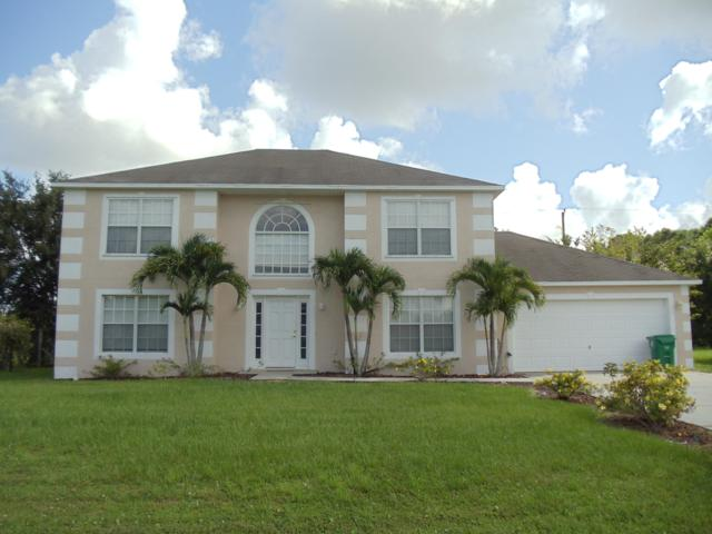 245 SW Uneeda Place, Port Saint Lucie, FL 34953 (#RX-10552997) :: Ryan Jennings Group