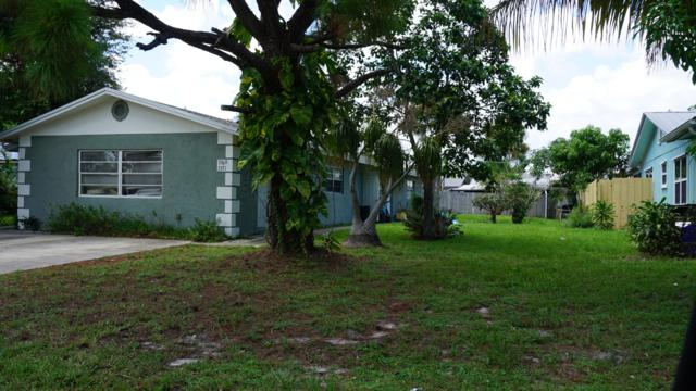 3371 SE Fairmont Street, Stuart, FL 34997 (#RX-10553080) :: Ryan Jennings Group
